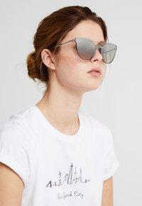 VOGUE Eyewear - Sluneční brýle - gunmetal - 1