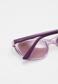 VOGUE Eyewear - Sunglasses - pink - 4
