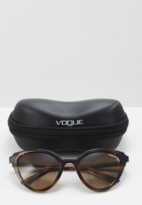VOGUE Eyewear - Sonnenbrille - brown - 2