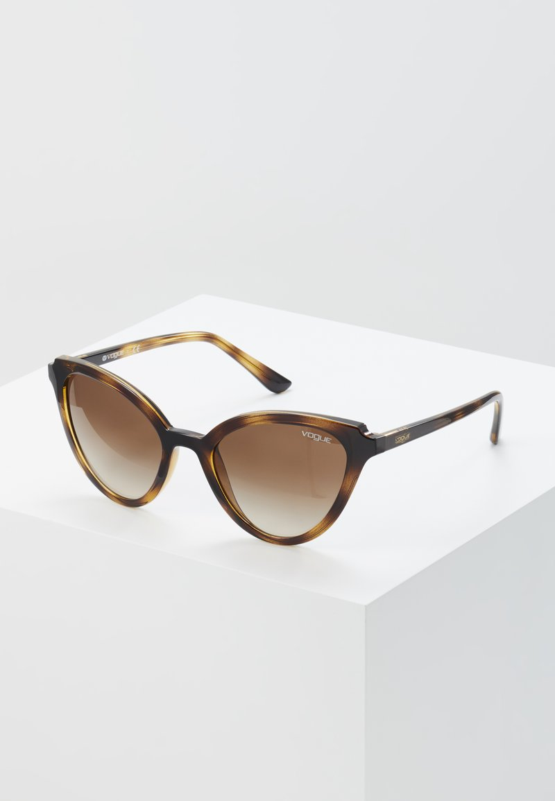 VOGUE Eyewear - Sonnenbrille - brown