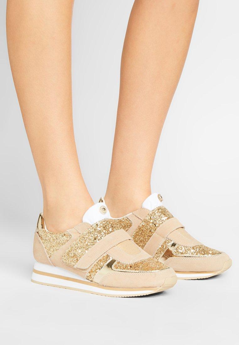 Versace Jeans - Sneaker low - wood