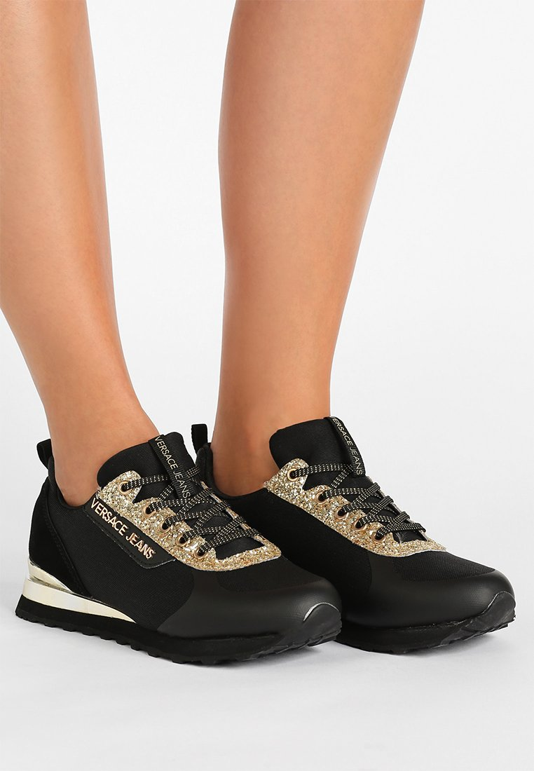 Versace Jeans - Sneakers basse - gold