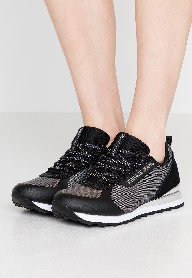 Versace Jeans - Sneakers basse - nero
