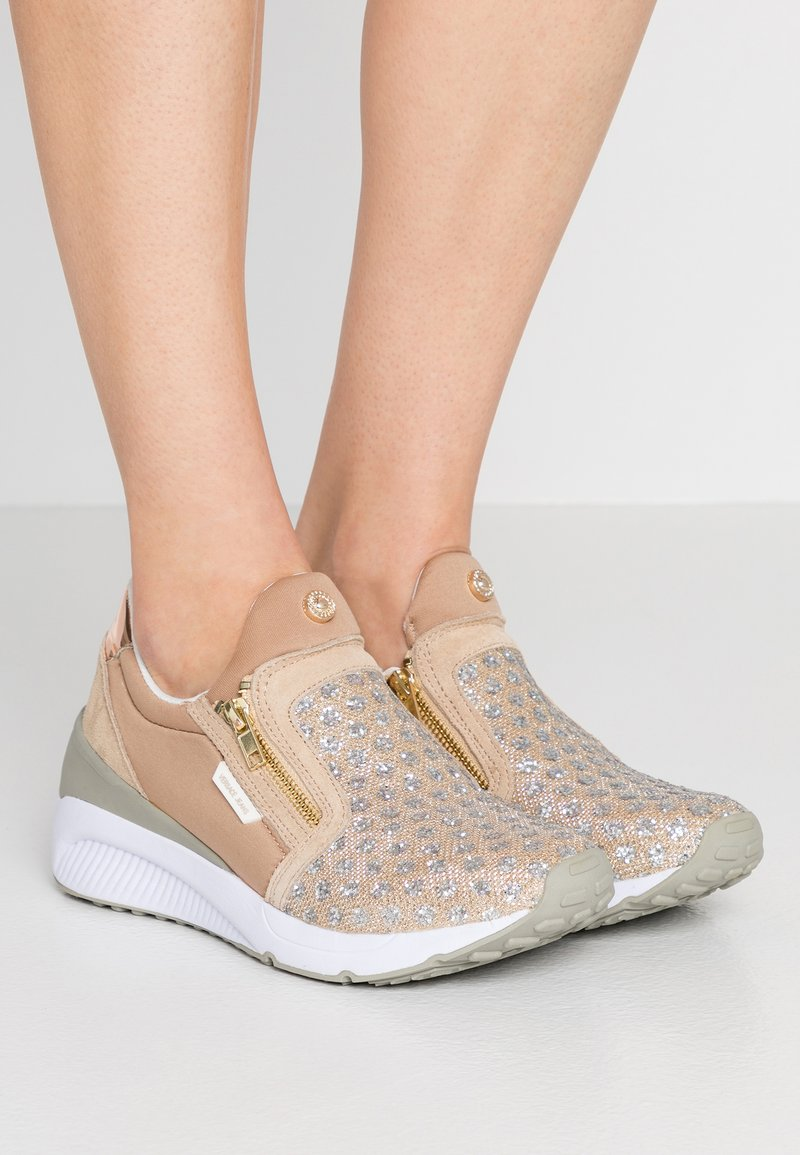 Versace Jeans - Sneakers - legno