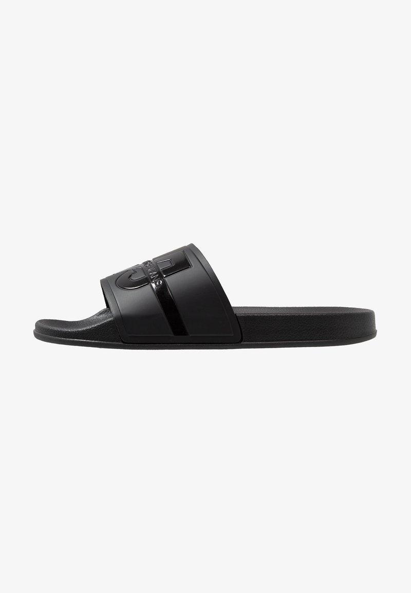 Versace Jeans - Mules - black