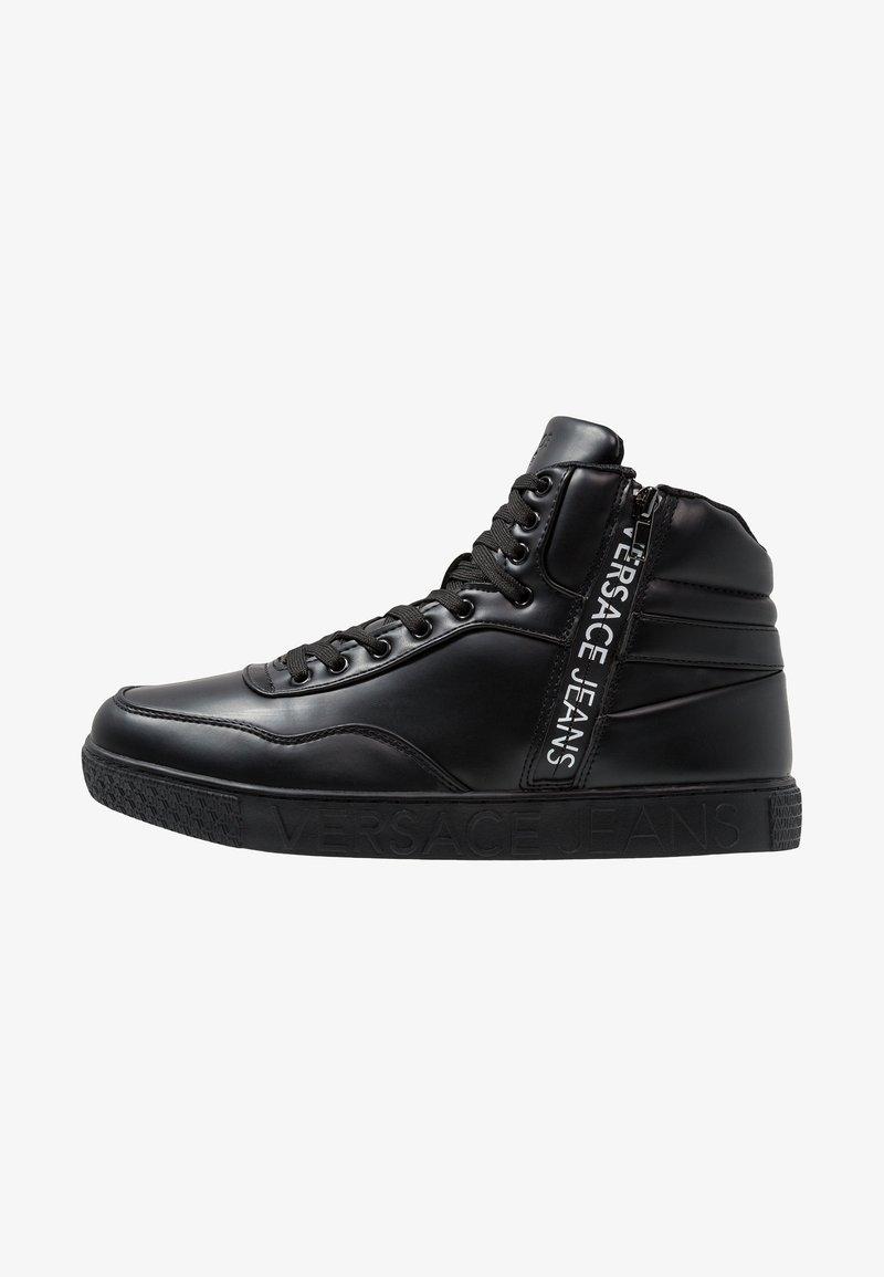 Versace Jeans - Sneakers high - black