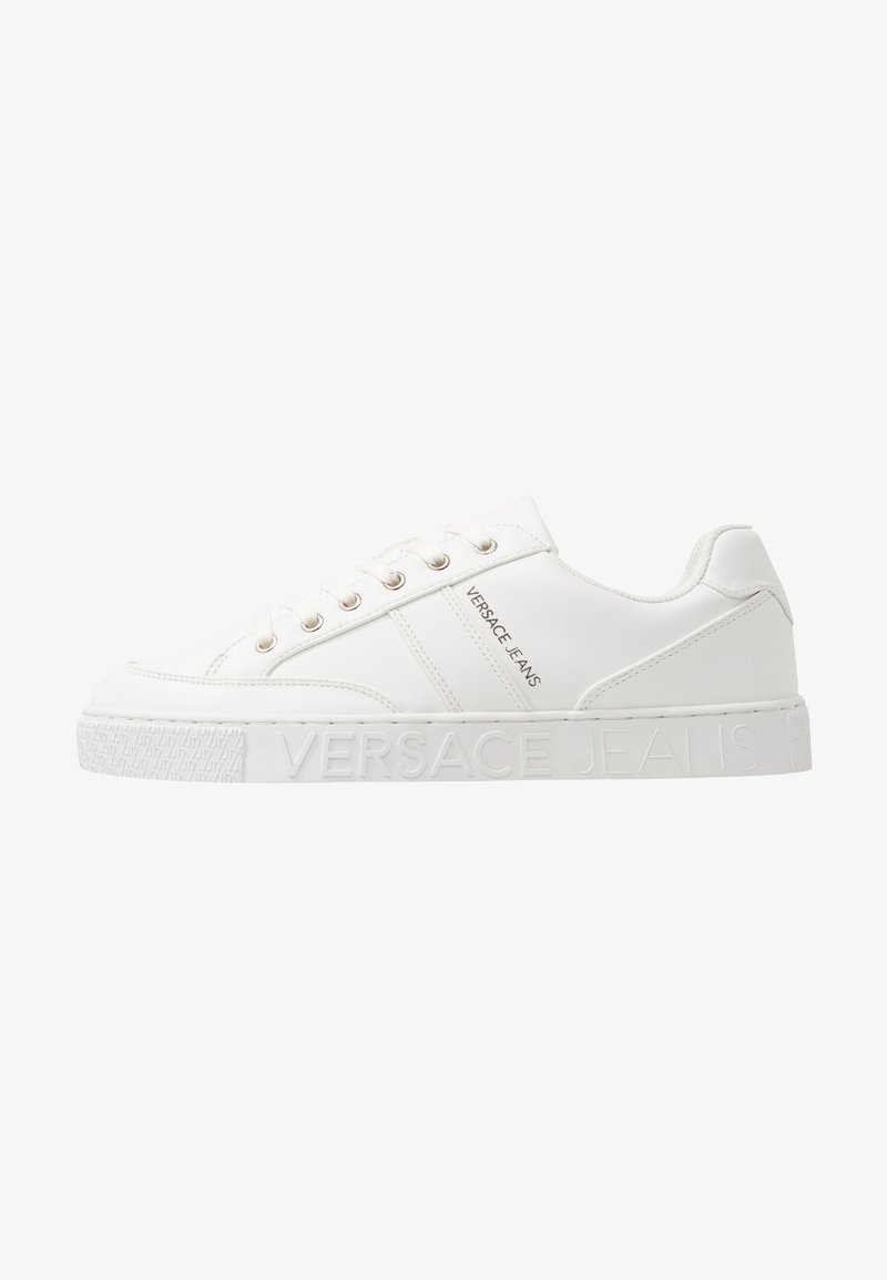 Versace Jeans - Sneakers laag - white