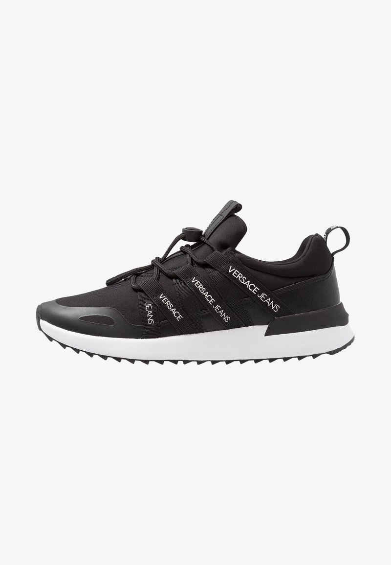 Versace Jeans - Sneakers laag - black
