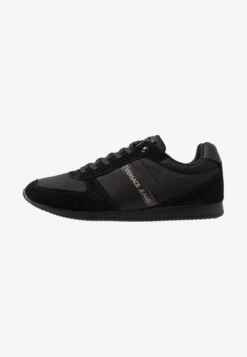 Versace Jeans - Baskets basses - black