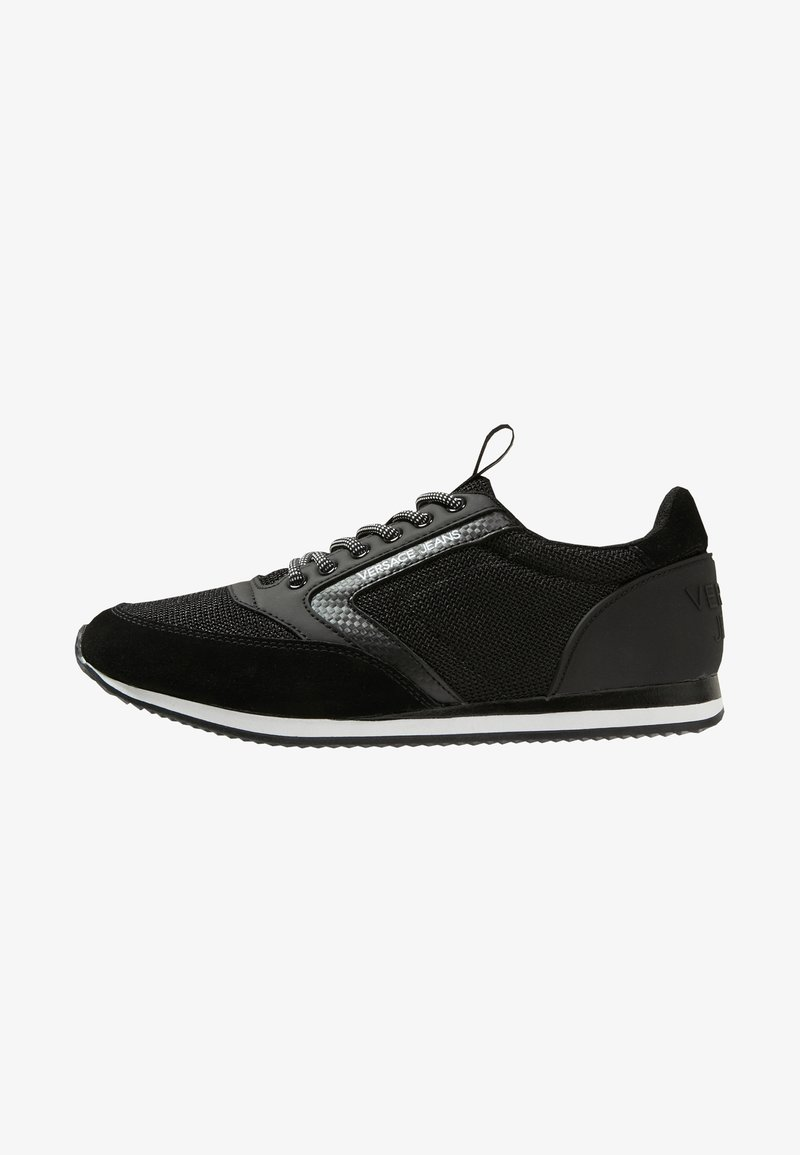 Versace Jeans - Sneaker low - black