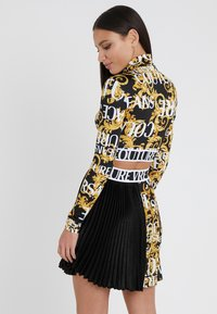 Versace Jeans Couture - A-line skirt - nero - 2
