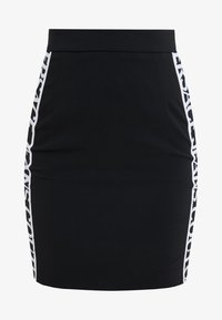Versace Jeans Couture - Pencil skirt - nero - 4