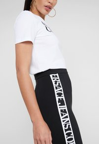 Versace Jeans Couture - Pencil skirt - nero - 3