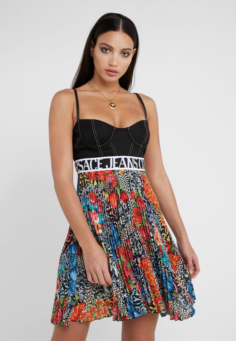 Versace Jeans Couture - Vestito estivo - nero
