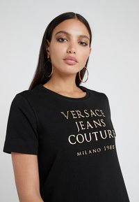Versace Jeans Couture - Day dress - nero - 3