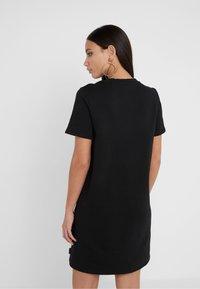 Versace Jeans Couture - Korte jurk - nero - 2