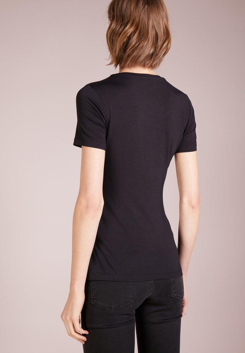 Versace Jeans - T-shirts print - nero