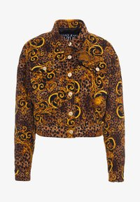 Versace Jeans Couture - Giacca leggera - gold - 5