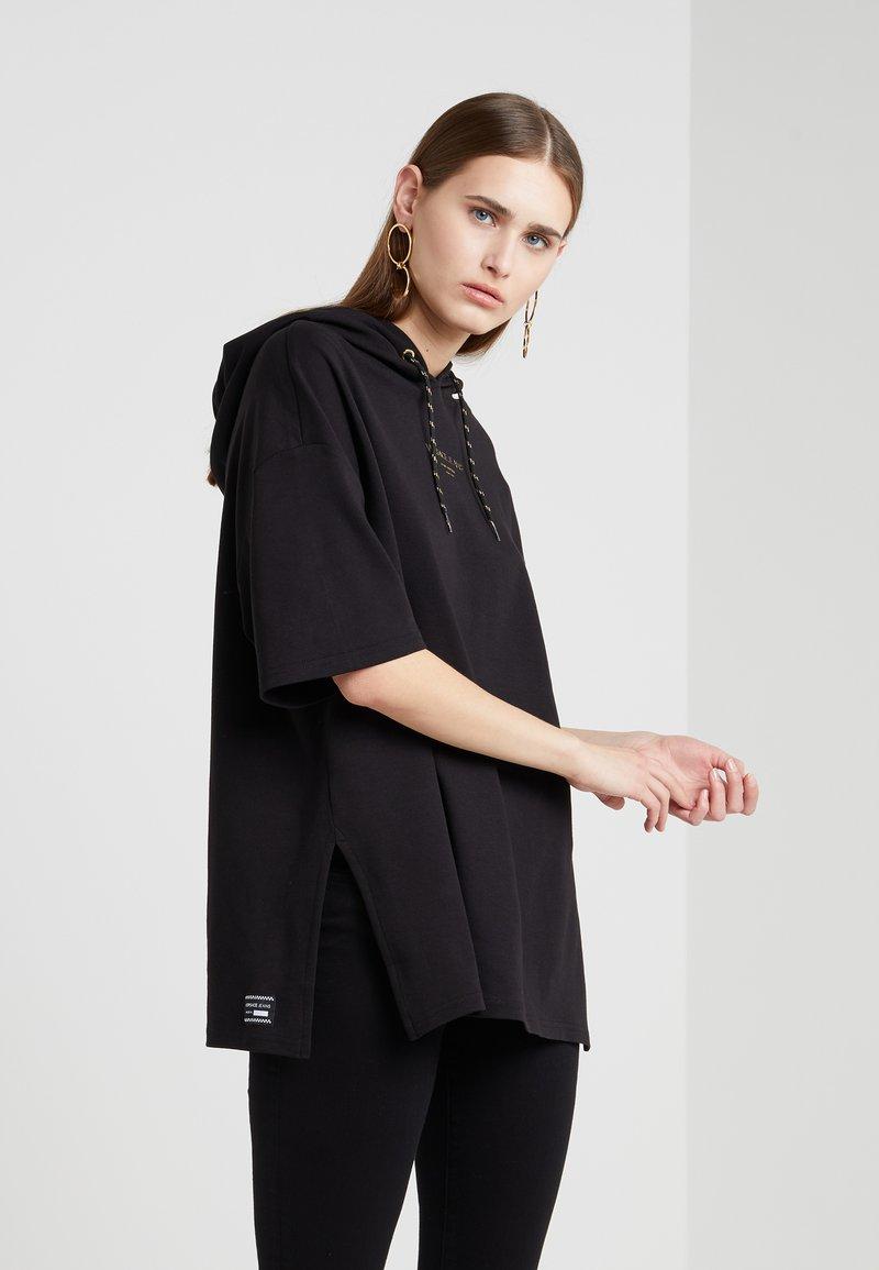 Versace Jeans - T-shirt print - black