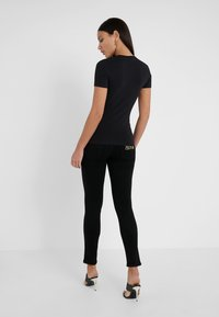 Versace Jeans Couture - Jeans Skinny Fit - black - 2