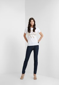 Versace Jeans Couture - Jeans Skinny Fit - indigo - 1