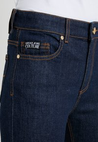 Versace Jeans Couture - Jeans Skinny Fit - indigo - 3