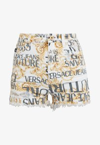 Versace Jeans Couture - Short - white - 4