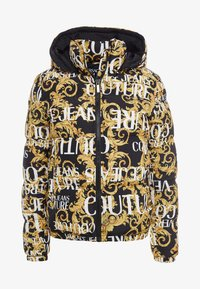 Versace Jeans Couture - Winterjas - nero - 6