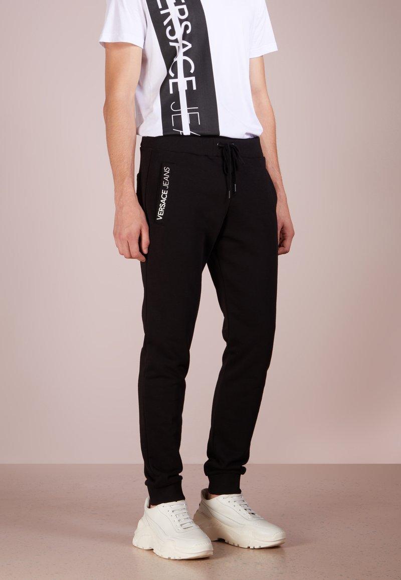 Versace Jeans - Pantalon de survêtement - nero
