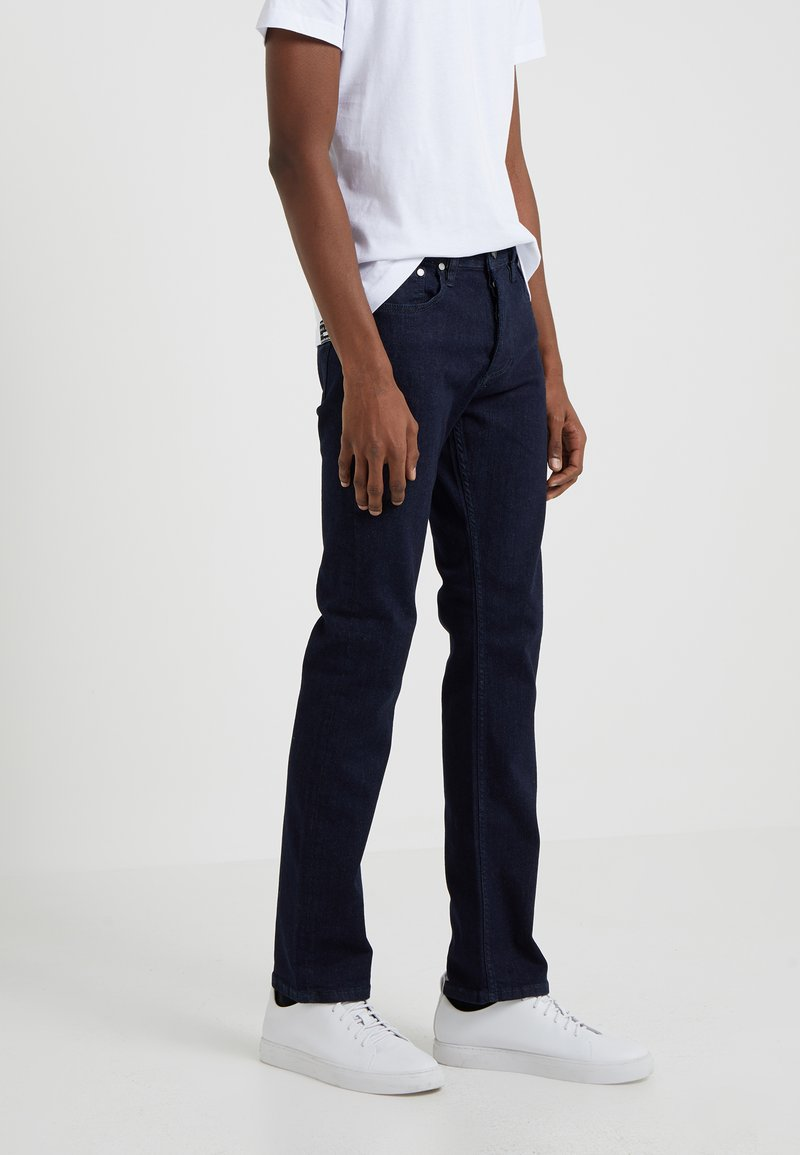Versace Jeans - Jeans slim fit - blue denim