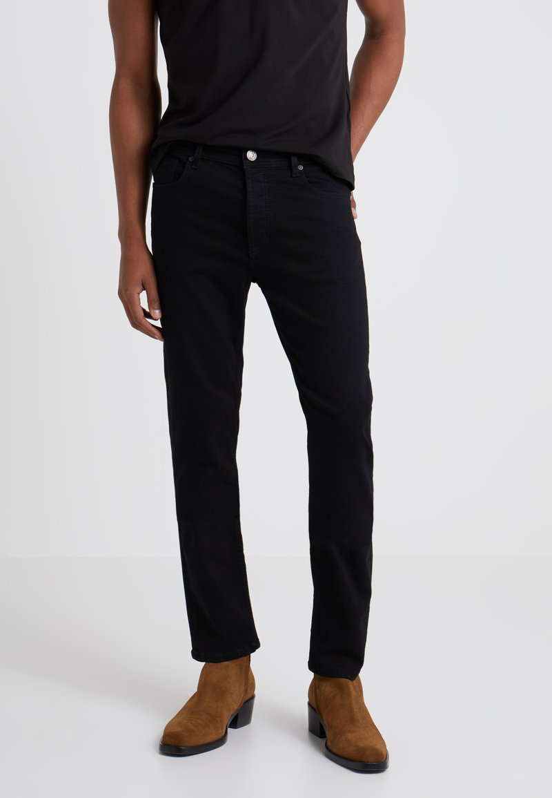Versace Jeans - Slim fit jeans - black