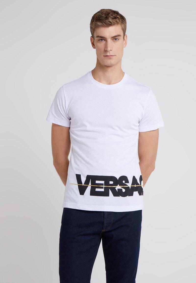 Versace Jeans - T-shirts print - white