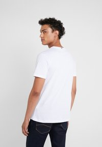 Lamborghini - T-Shirt print - white - 2
