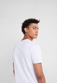 Lamborghini - T-Shirt print - white - 4
