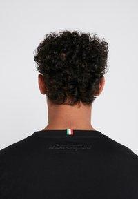Lamborghini - T-Shirt print - black - 3