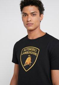 Lamborghini - T-Shirt print - black - 5
