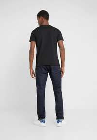 Lamborghini - T-shirt con stampa - black - 2