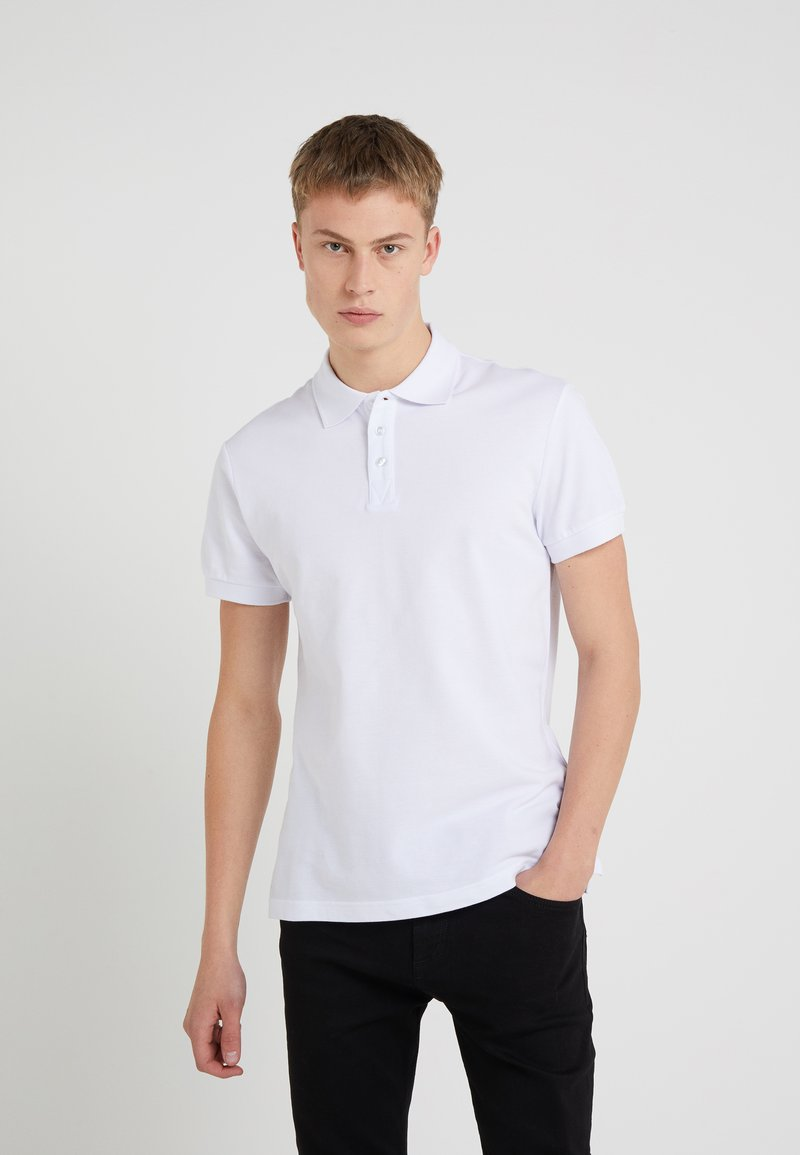 Versace Jeans - Polo - white
