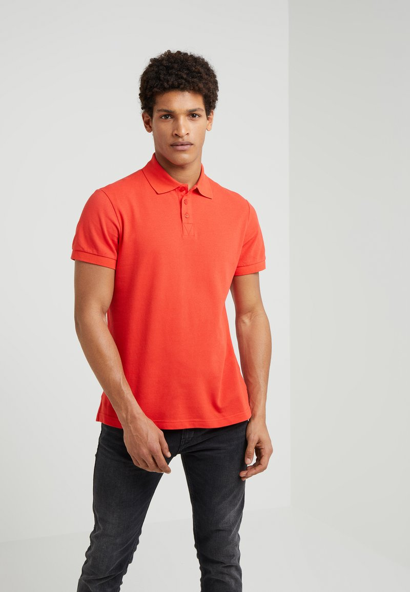 Versace Jeans - Polo - red