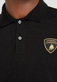 Lamborghini - Poloshirts - black - 6
