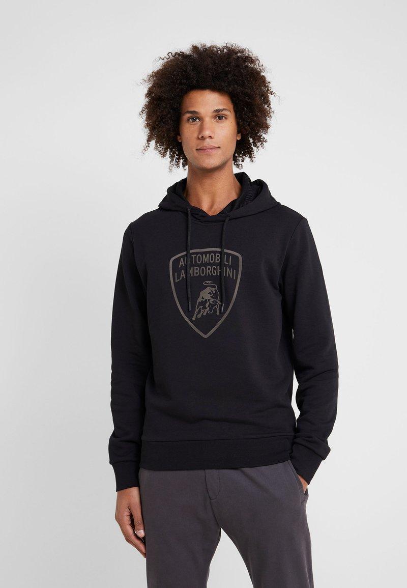 Lamborghini - Hættetrøjer - black