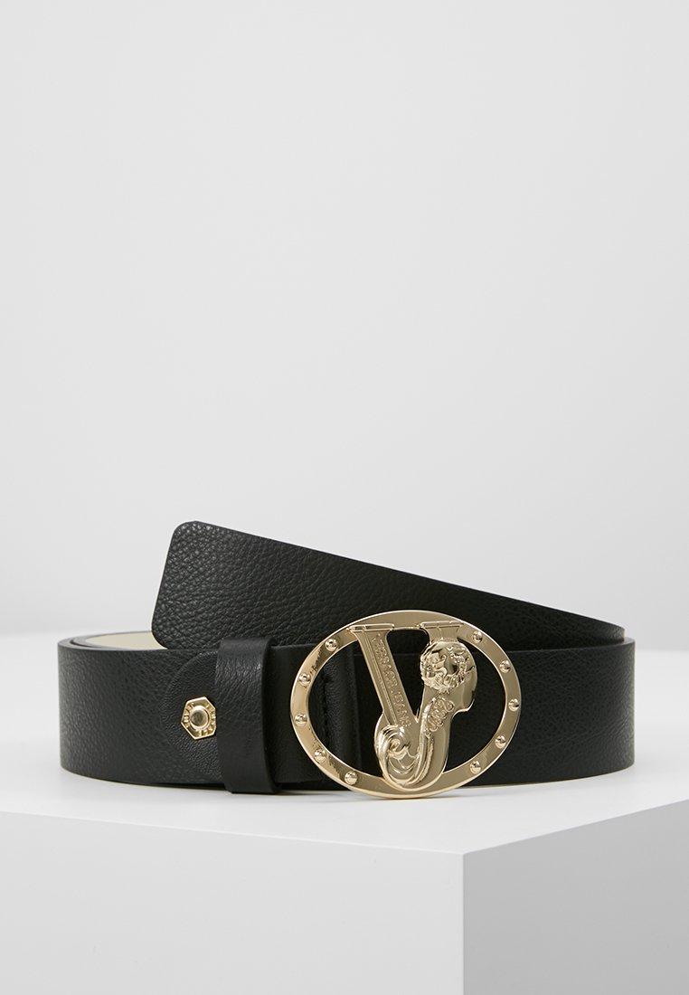 Versace Jeans - BELT - Ceinture - nero
