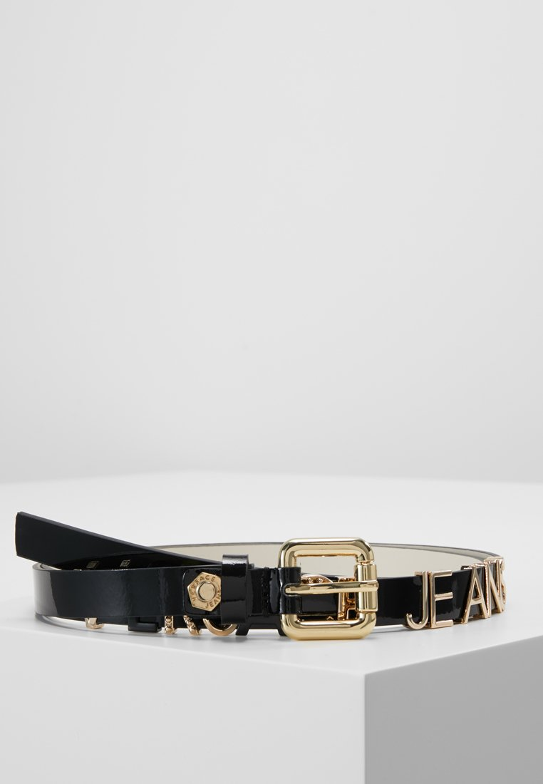 Versace Jeans - BELT - Cintura - nero