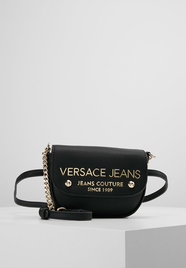 Versace Jeans - BELTBAG - Marsupio - nero