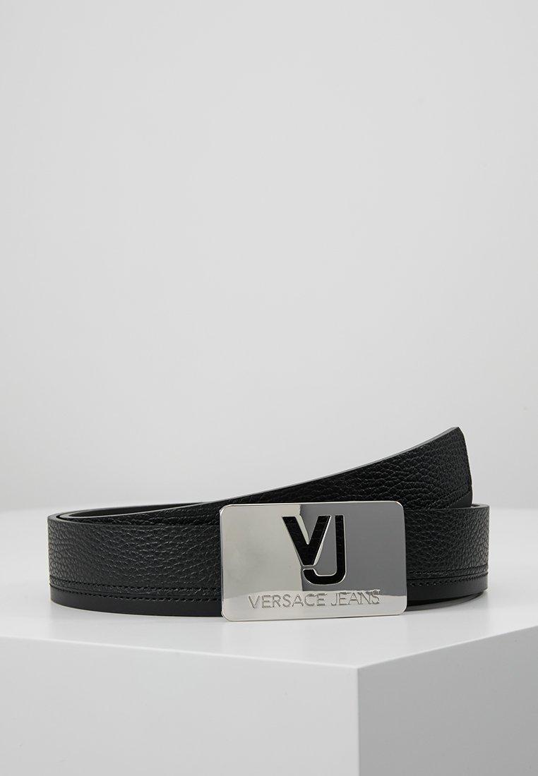 Versace Jeans - Pasek - black