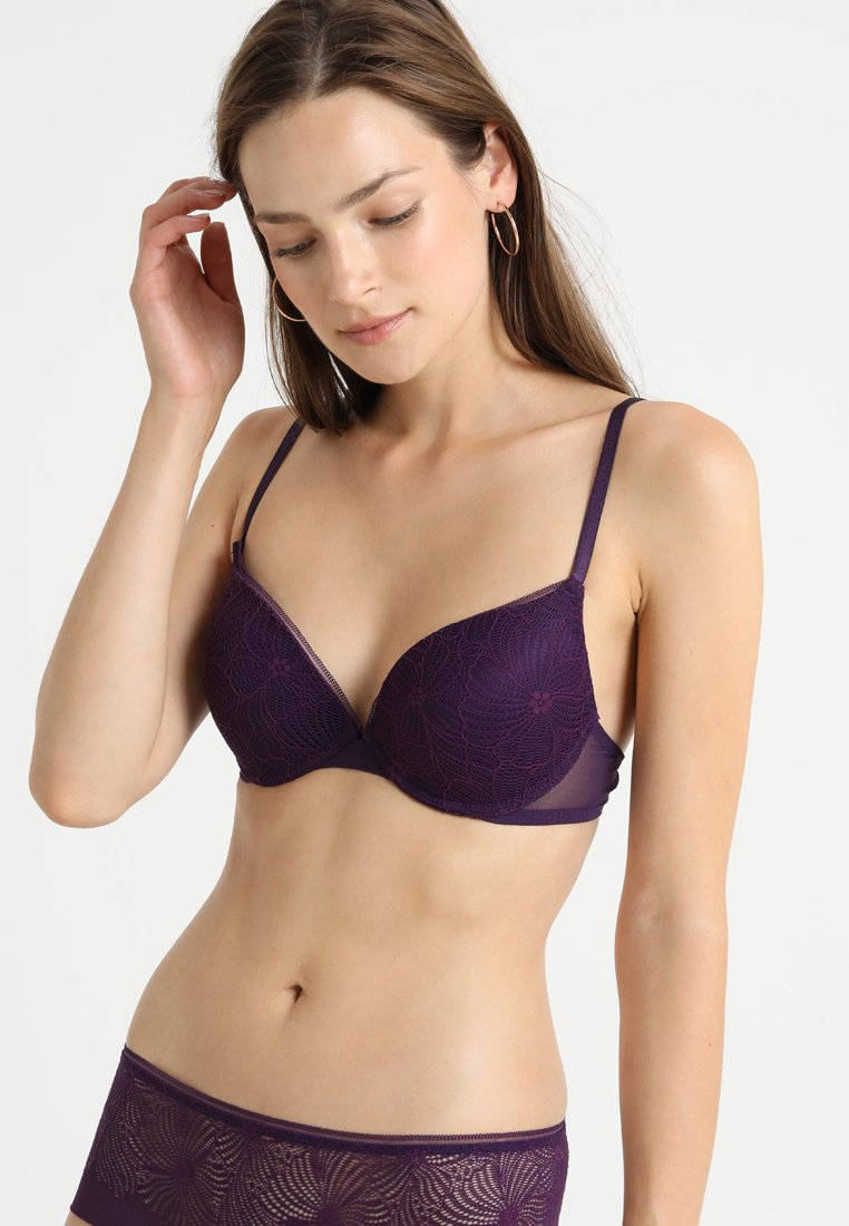Wonderbra - FABULOUS FEEL - Soutien-gorge push-up - violet