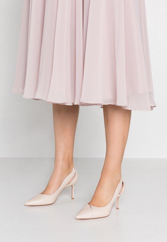 MICHELLE - High heels - pink