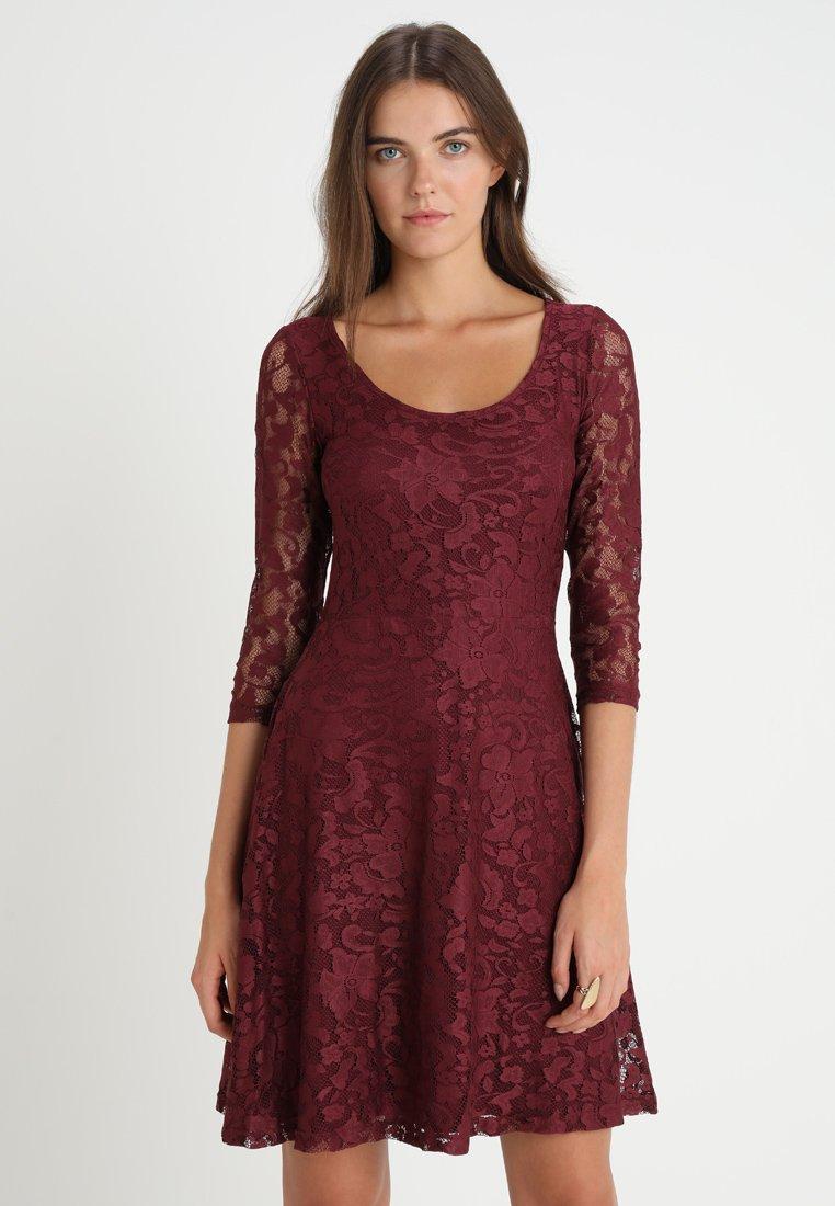 Anna Field - Cocktailkleid/festliches Kleid - burgundy