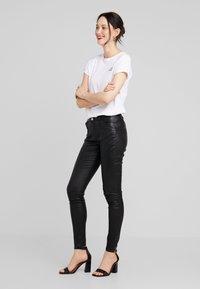 Ibana - ELIZA - Lederhose - black - 1