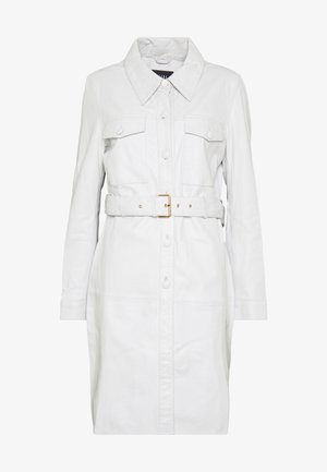 ZOLA - Sukienka koszulowa - white